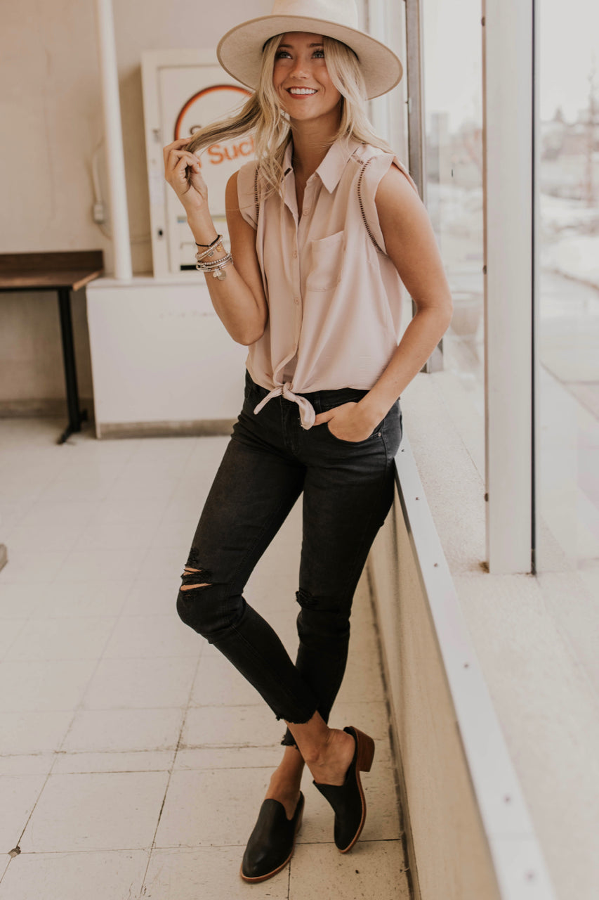 Simple Outfit Ideas | ROOLEE