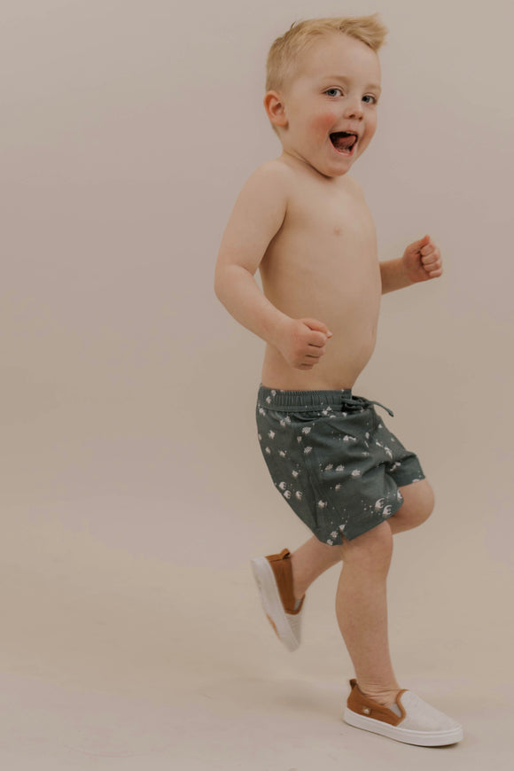 Boys Swim Trunks | ROOLEE