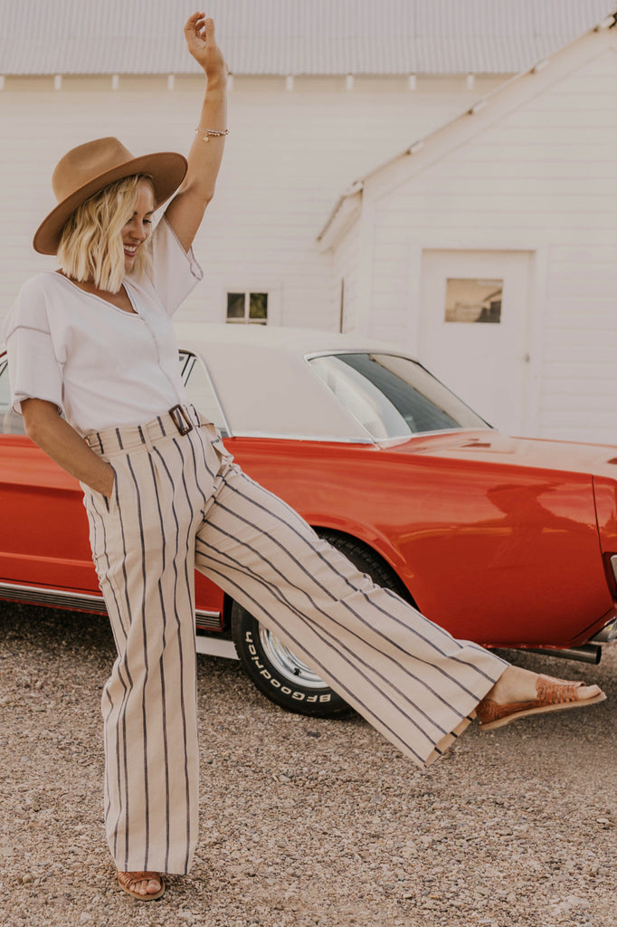 Online Summer Outfit Inspiration | ROOLEE
