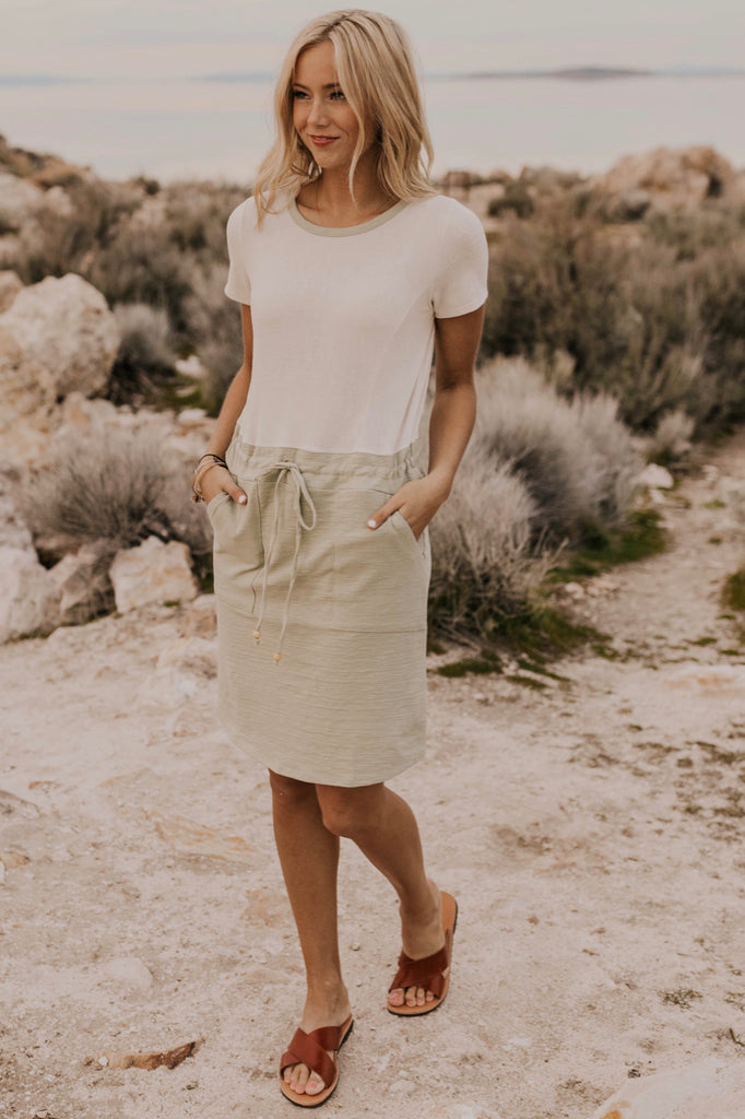 Casual Women's Dresses | ROOLEE