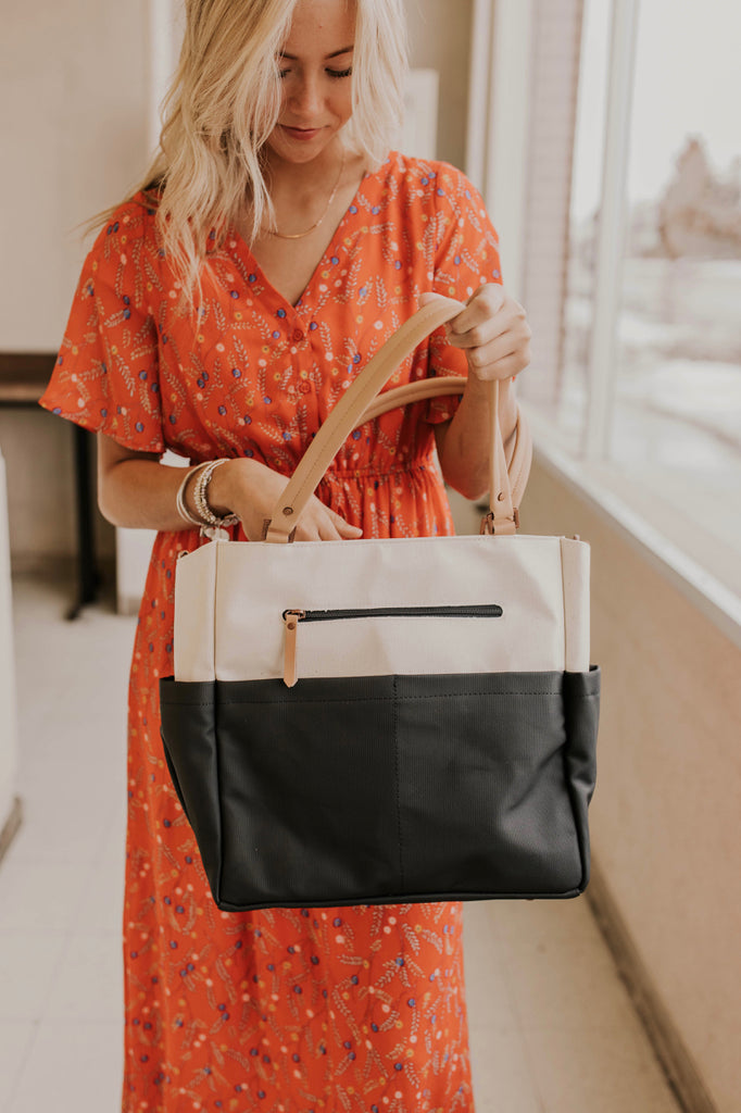 Diaper Bags Outfit Ideas | ROOLEE