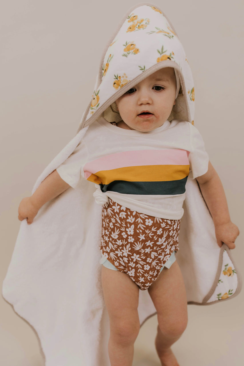 Cute Towels for Kids | ROOLEE