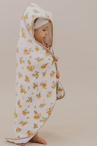 Kids Hooded Towels | ROOLEE