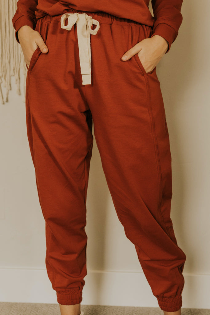 Red Christmas Pajamas | ROOLEE