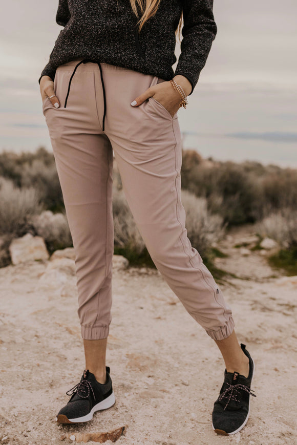 Womens Joggers | ROOLEE