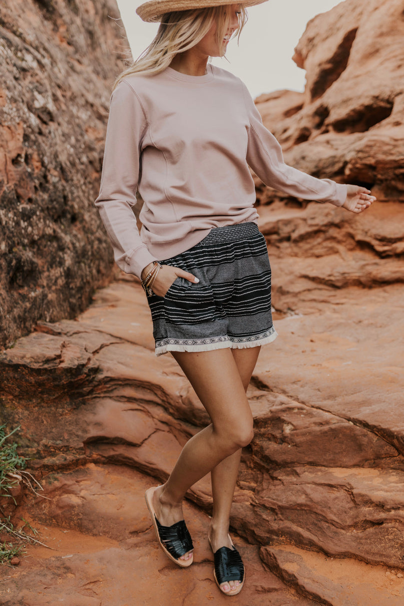 Cute Shorts | ROOLEE