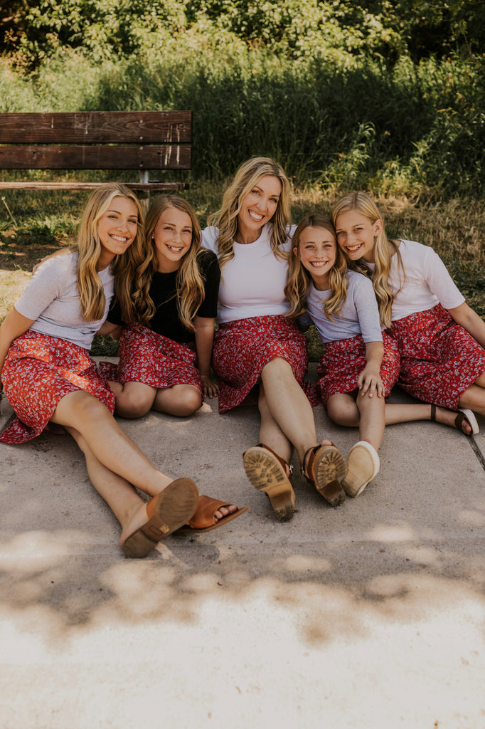 Family Picture Outfit Ideas | ROOLEE