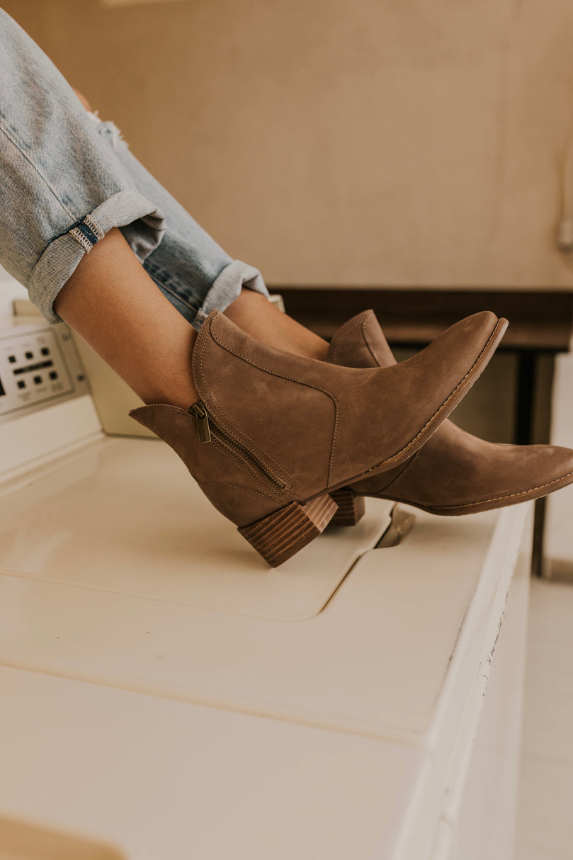 Seychelles Lucky Pennies Ankle Boot