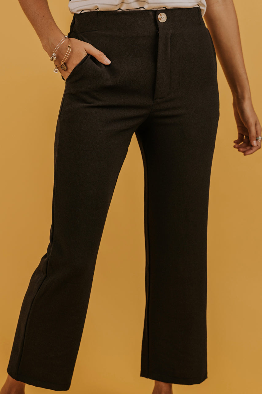 Business Casual Pants | ROOLEE