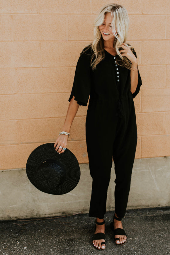 Rochester Hills Jumpsuit | ROOLEE