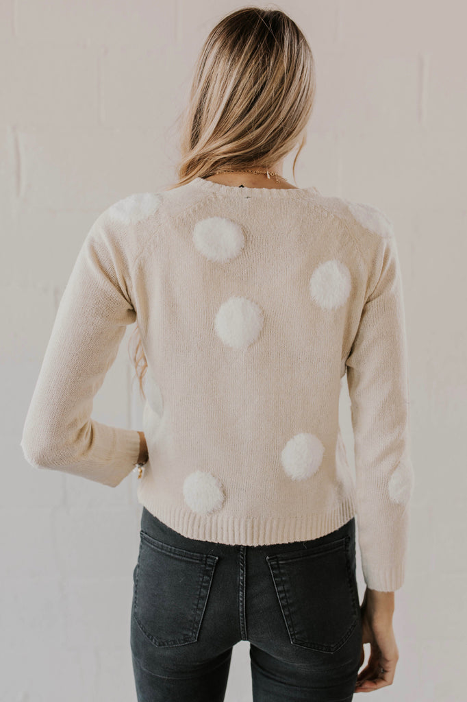 Cute Fall Sweater | ROOLEE