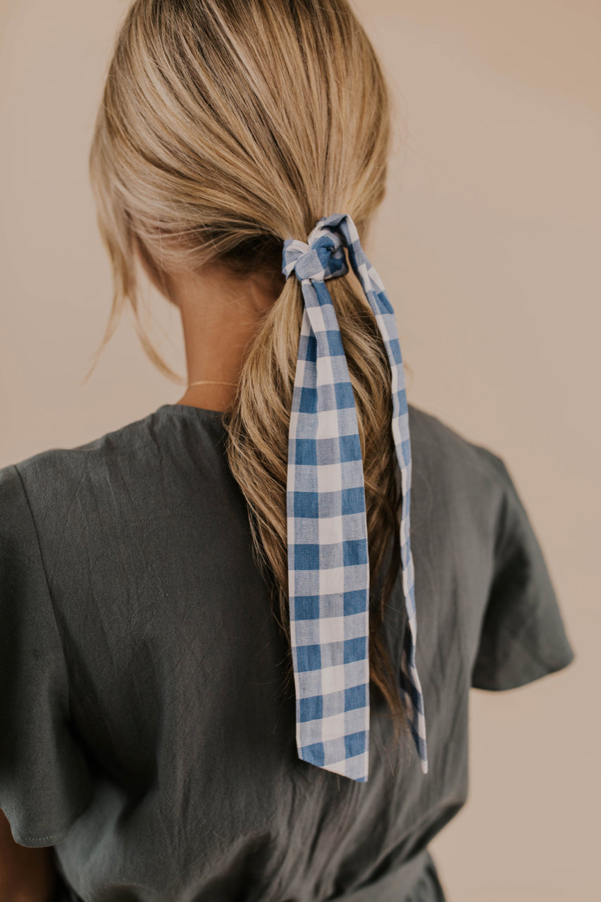Hair Ties For Spring | ROOLEE