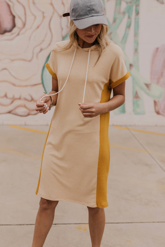 Sweater Dress | ROOLEE