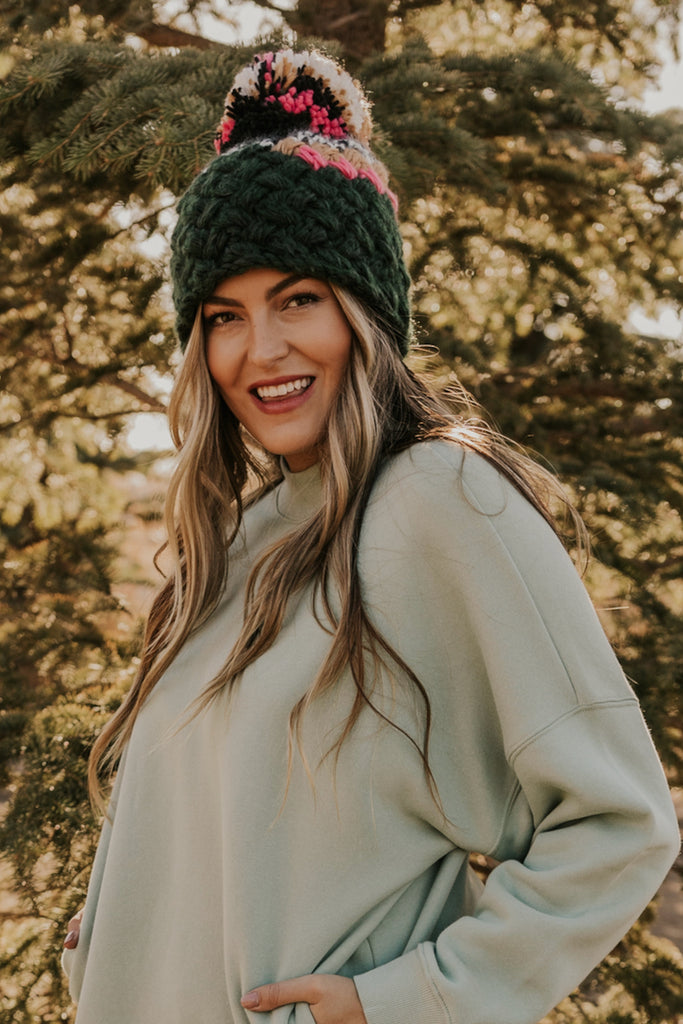 Cozy Winter Accessories | ROOLEE
