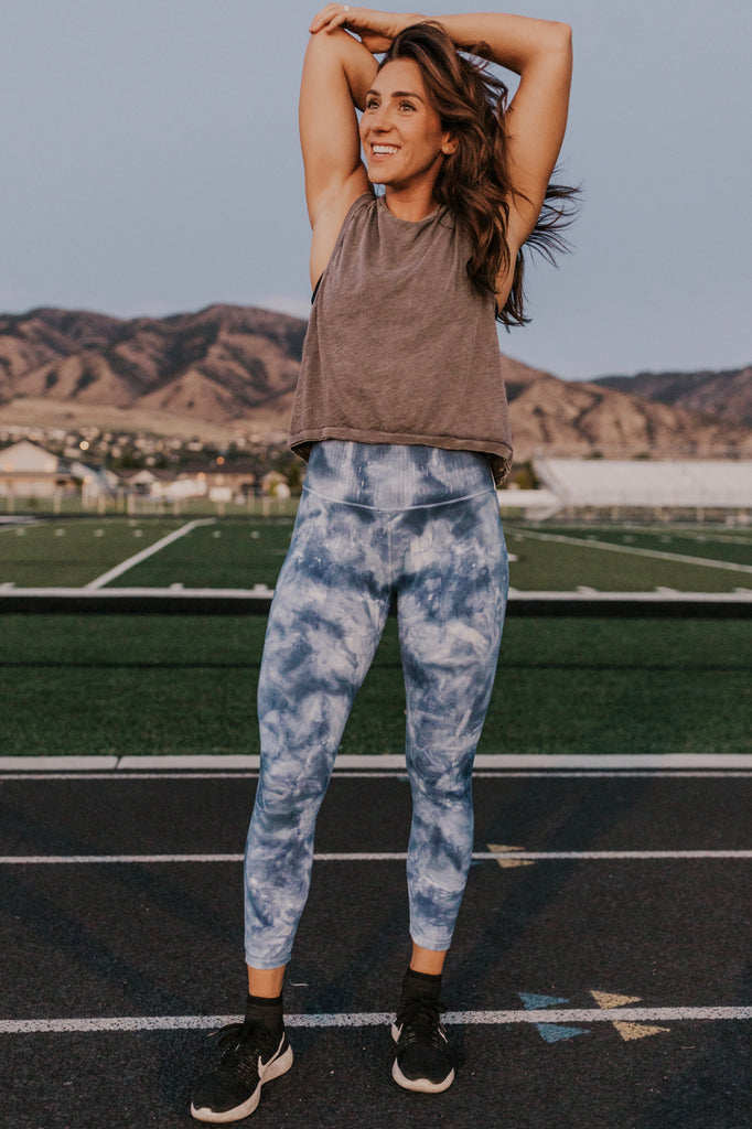 Women's Unique Athleisure Outfits | ROOLEE