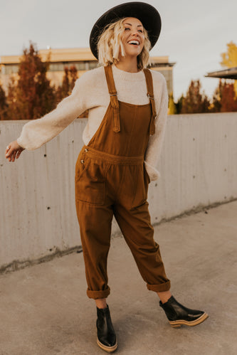 Utility Overalls | ROOLEE