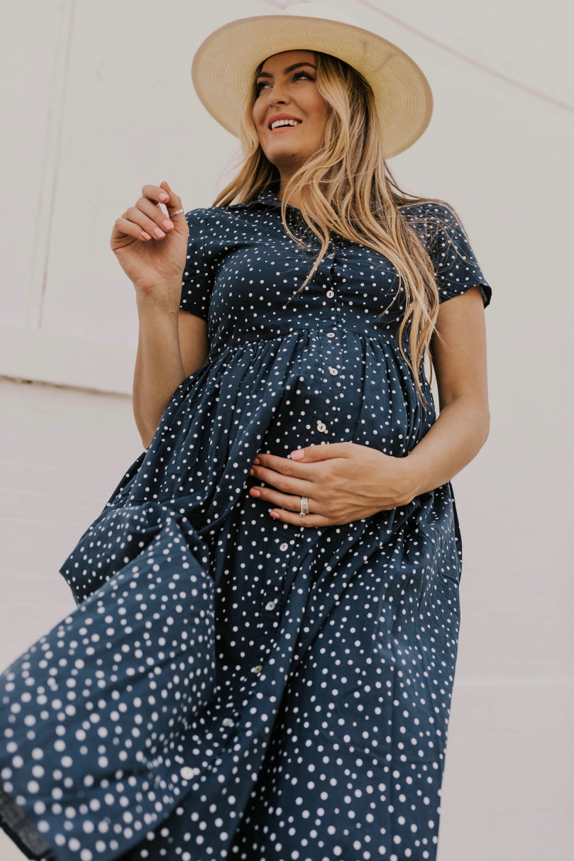 Cute Maternity Clothing | ROOLEE
