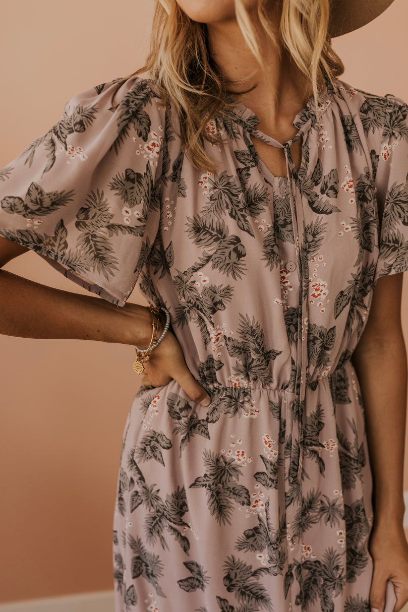 Unique Modest Dresses | ROOLEE
