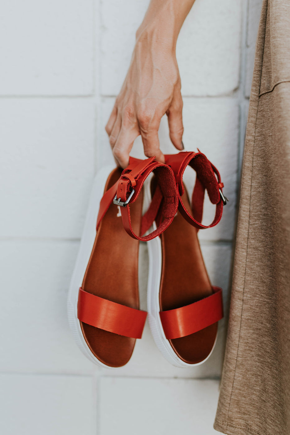 Warm Weather Shoe Inspiration For Women | ROOLEE