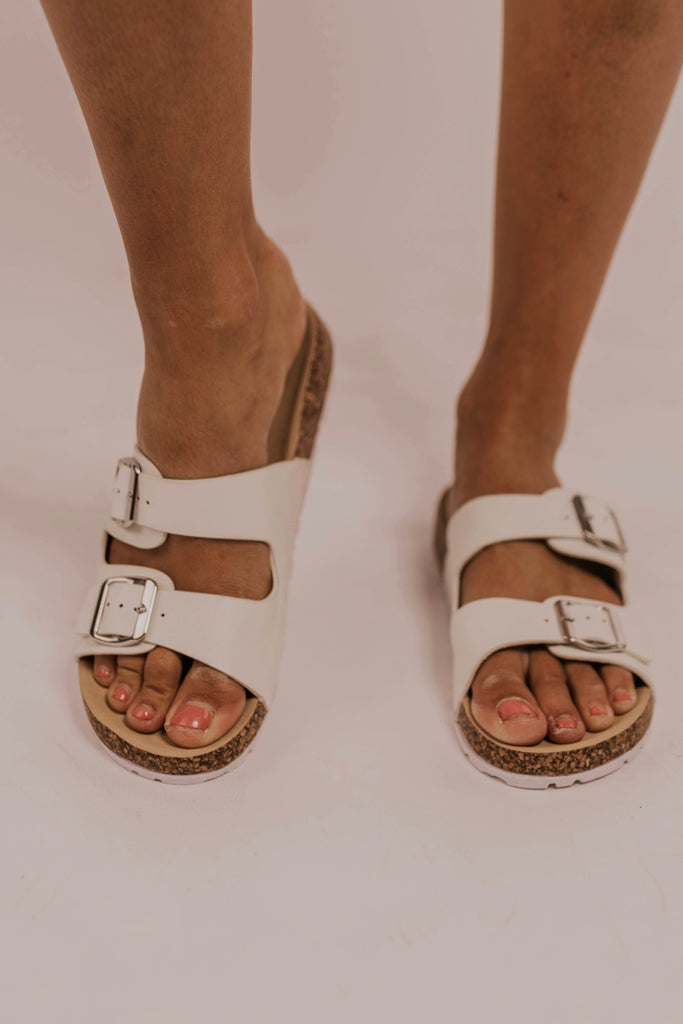 Birkenstock Sandal Shoes for Women | ROOLEE