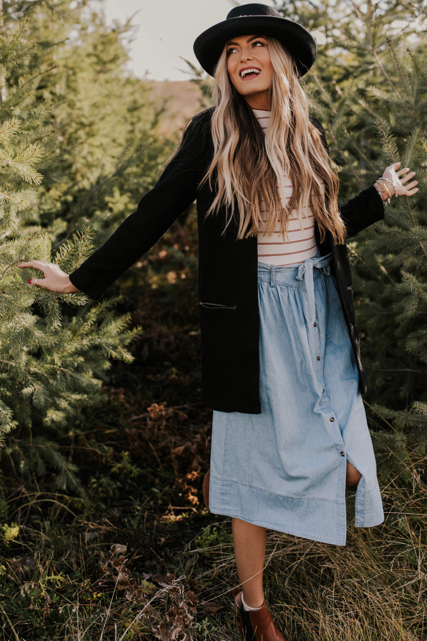 Cute Winter Outfits for Women | ROOLEE