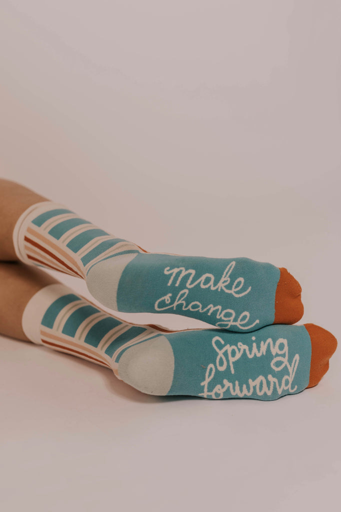 Womens Long Socks | ROOLEE