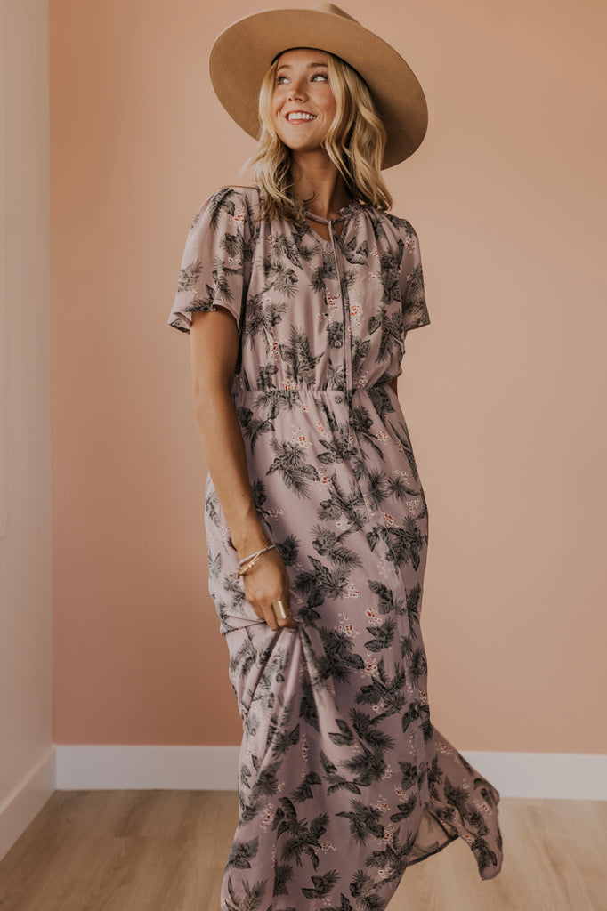 Women's Maternity and Nursing Friendly Dresses | ROOLEE