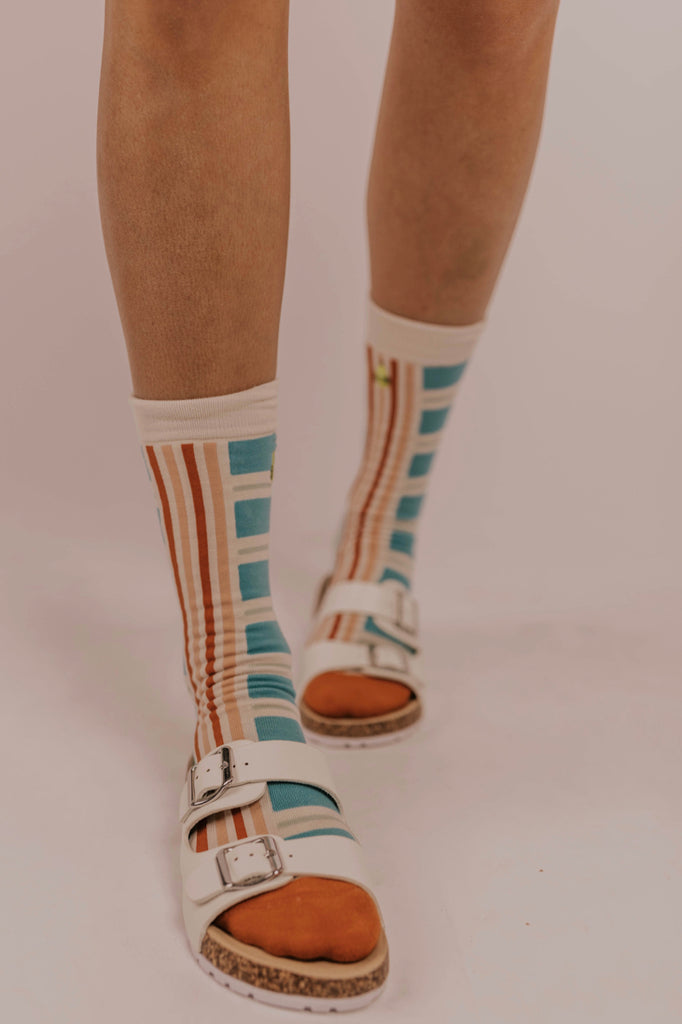 Cute Womens Socks | ROOLEE