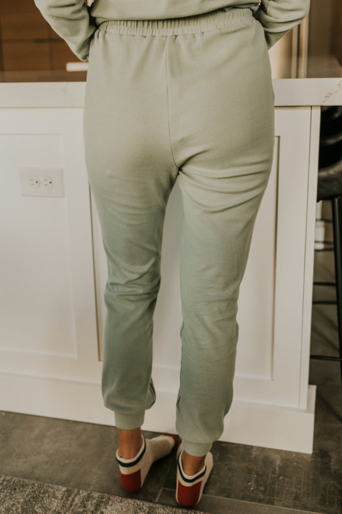 Lazy Sunday Lounge Pants