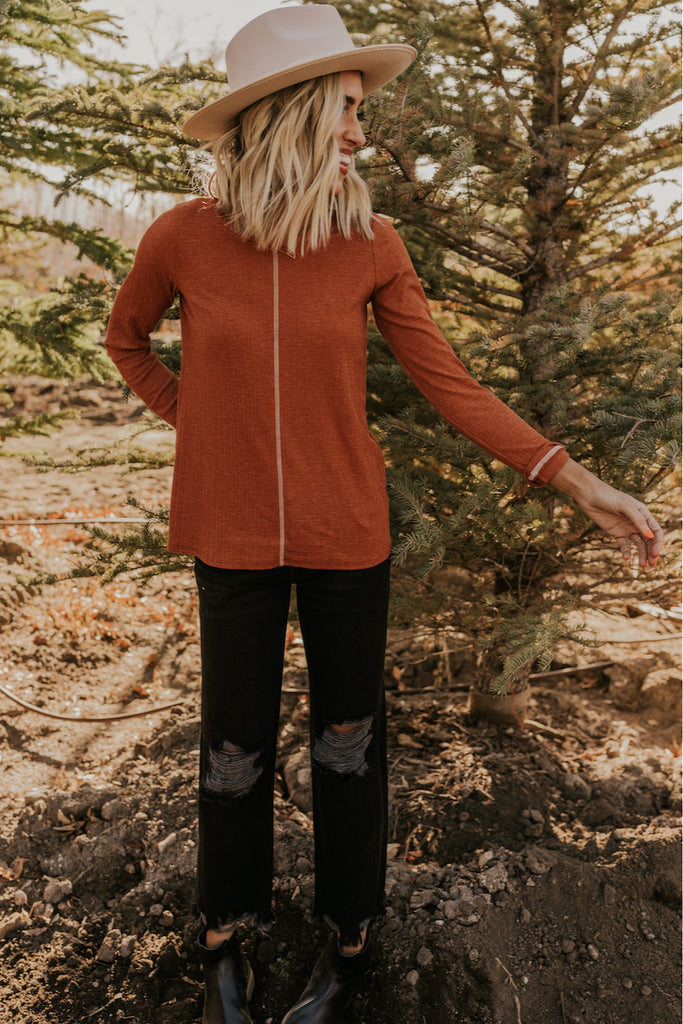 Long Sleeve Sweaters for Holidays | ROOLEE