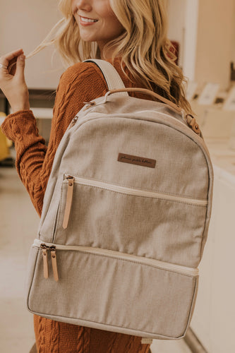 Axis Backpack | ROOLEE