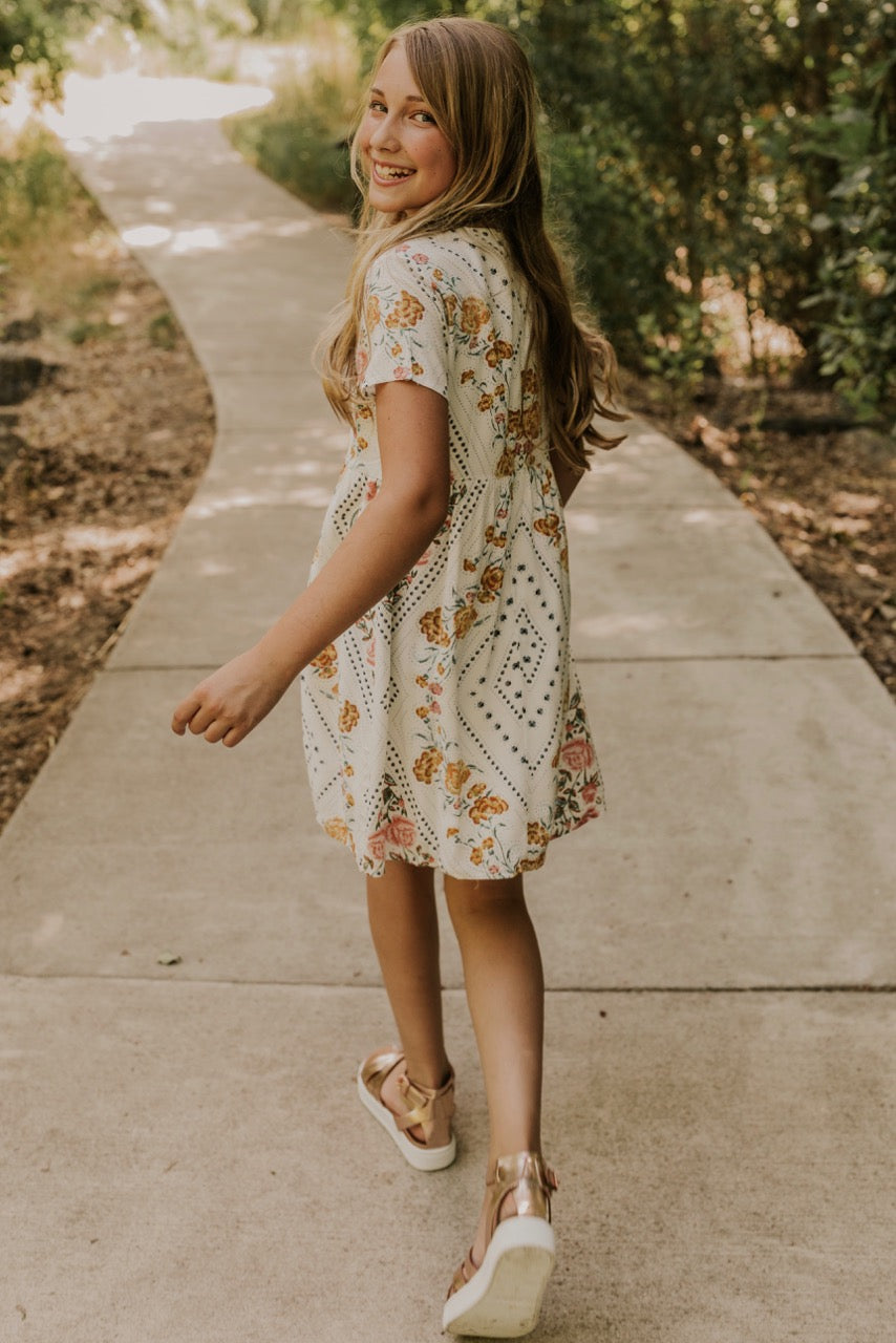 Best Church Dresses for Girls | ROOLEE