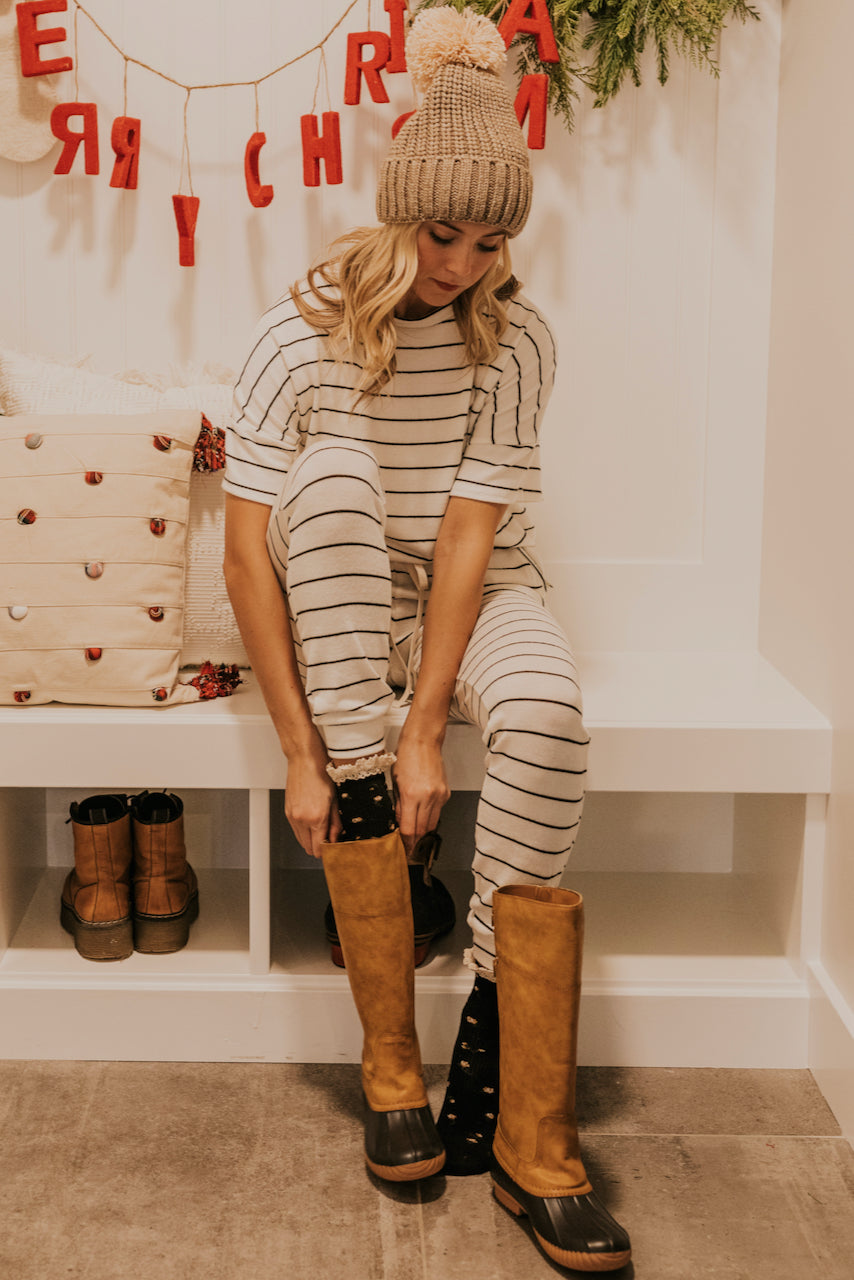 Christmas Morning Pajamas for Women | ROOLEE