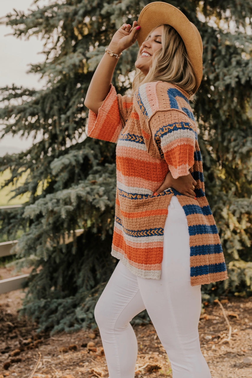 Cute Summer/Fall Outfit Inspiration | ROOLEE