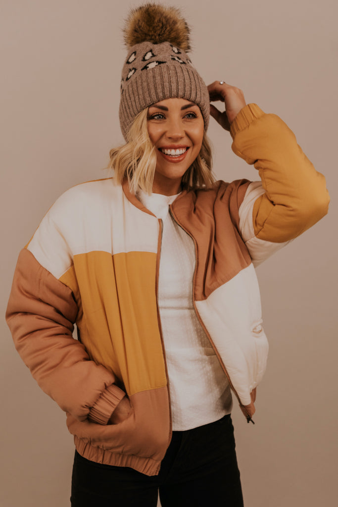 Women's Boutique Spring Puffer Jackets | ROOLEE