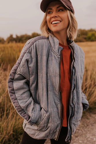 Free People Dolman Style Jacket | ROOLEE
