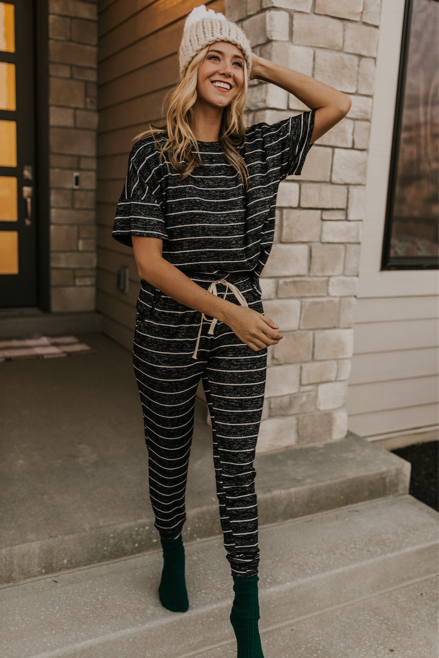Casual Loungewear for Christmas and Winter | ROOLEE