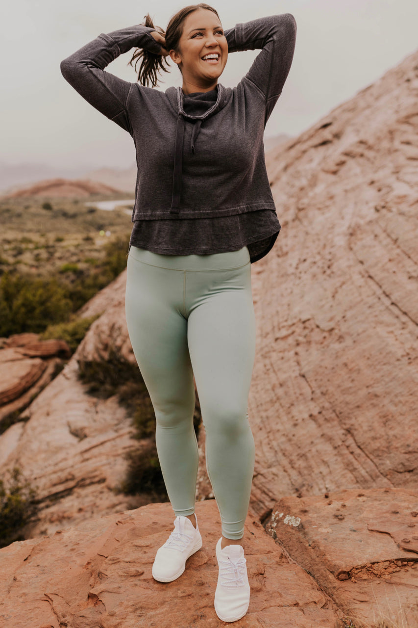 Activewear Leggings Spring | ROOLEE