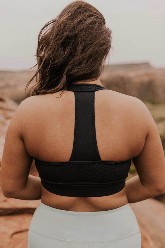 Activewear Sports Bra | ROOLEE