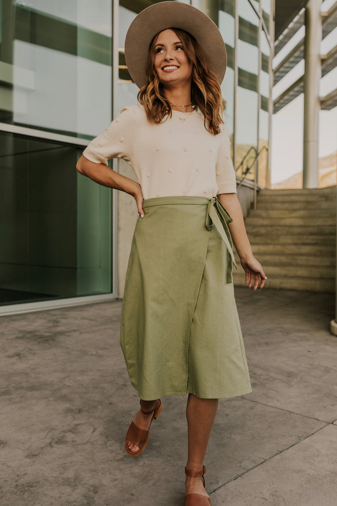 Women's Sunday Outfits | ROOLEE