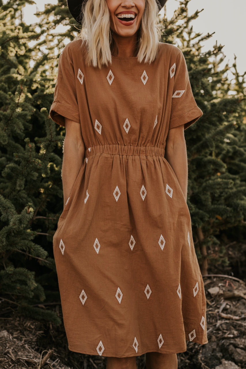 Winter Dresses | ROOLEE