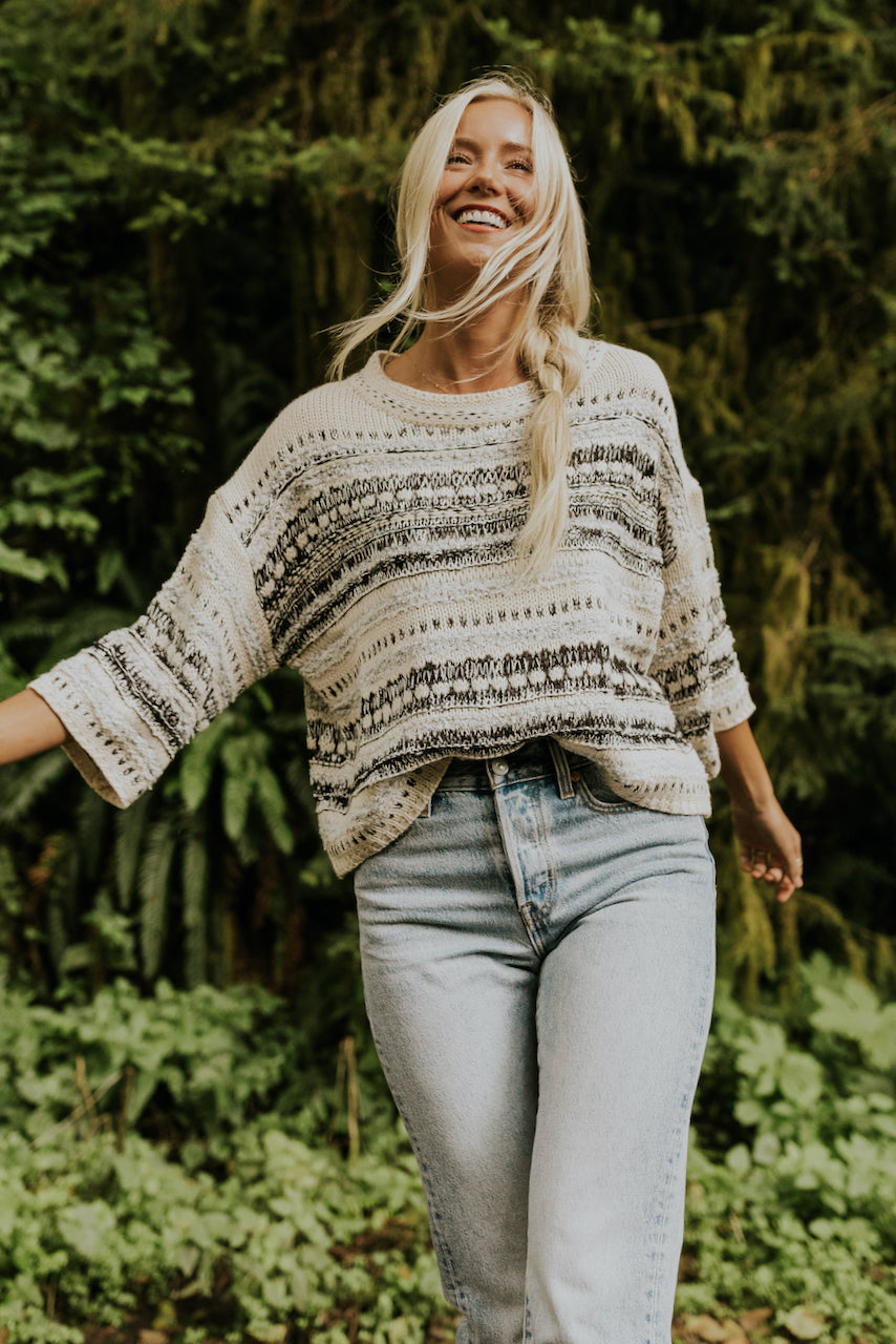 Cute Winter Sweaters | ROOLEE