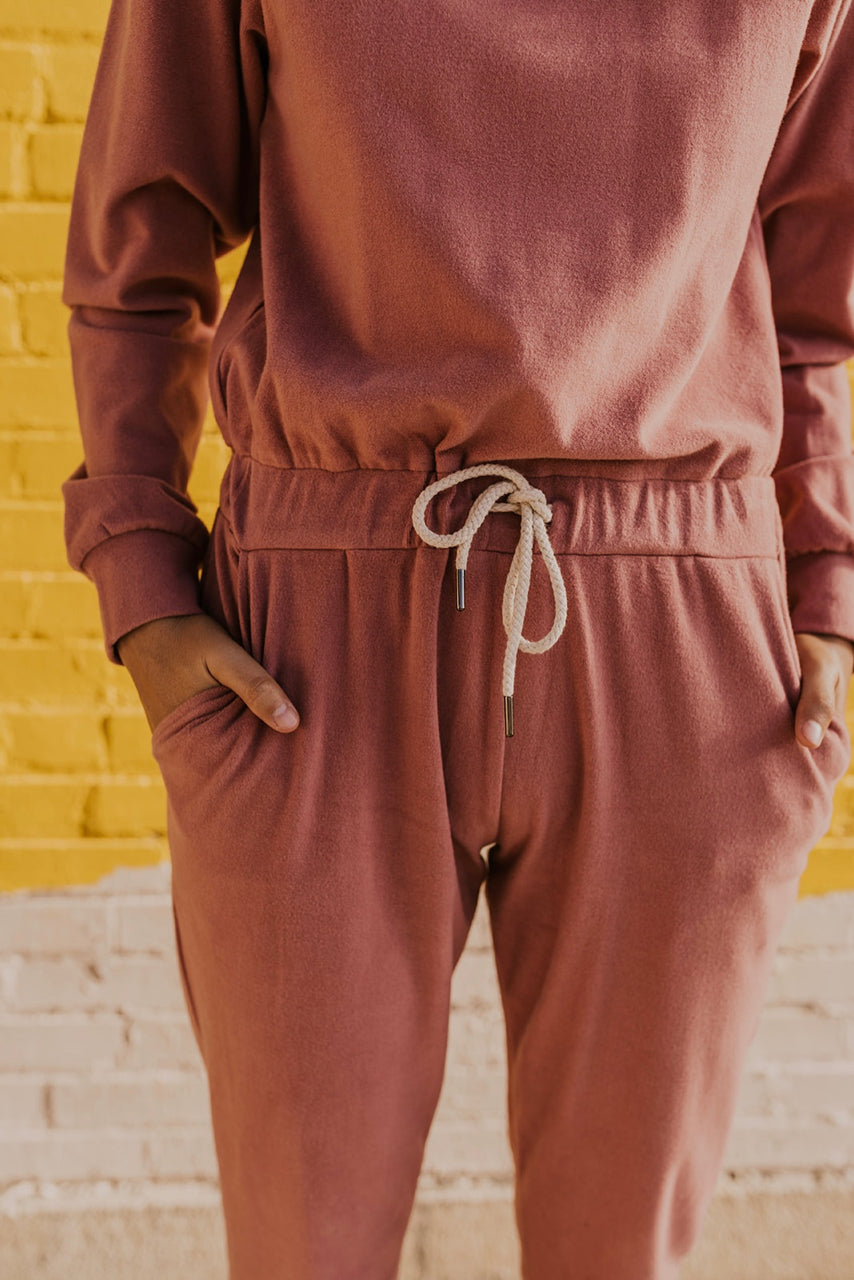 Fall Jumpsuits for Women | ROOLEE