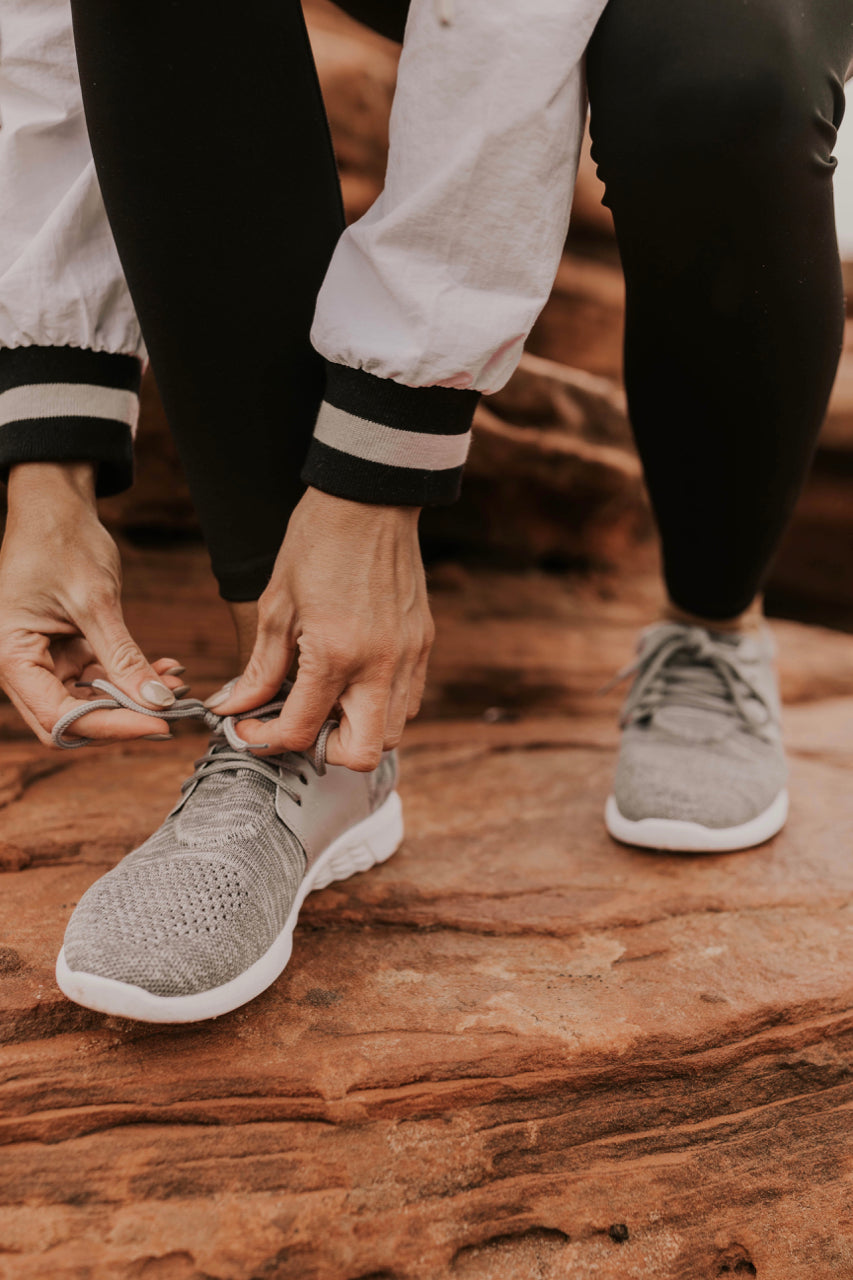Gym Shoes for Women | ROOLEE