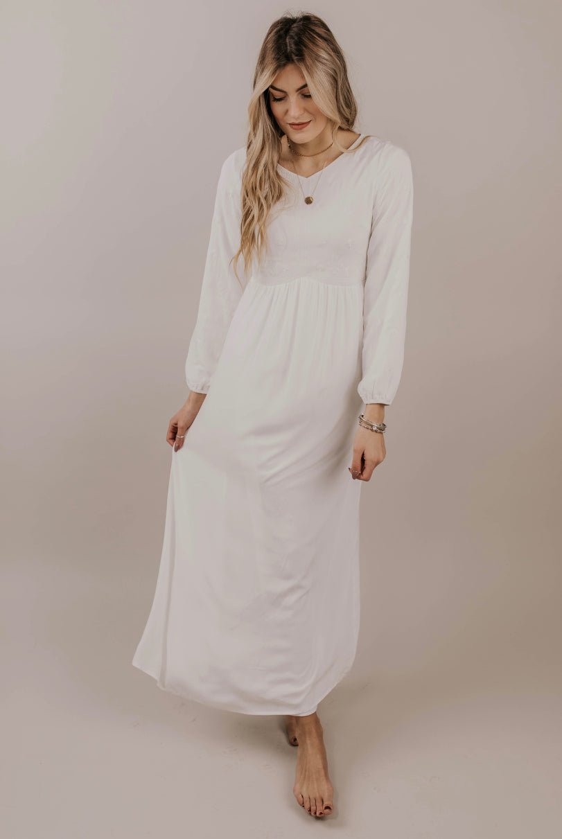 Temple Dress | ROOLEE