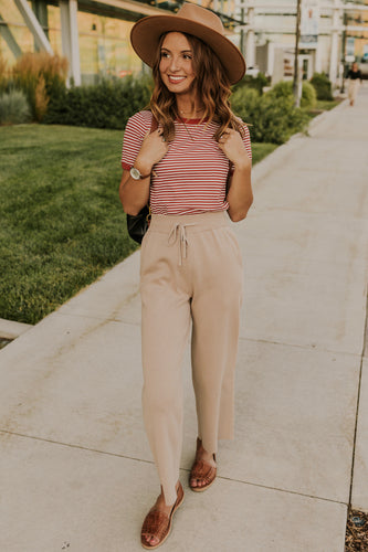 Portia Knit Pants