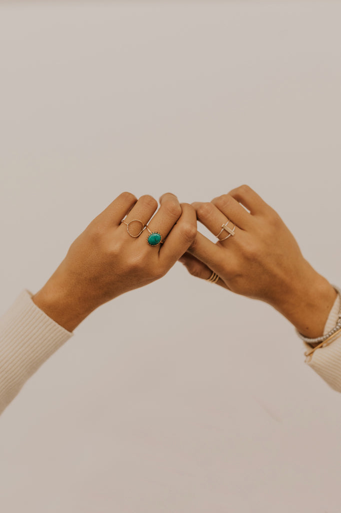 Turquoise Jewelry | ROOLEE