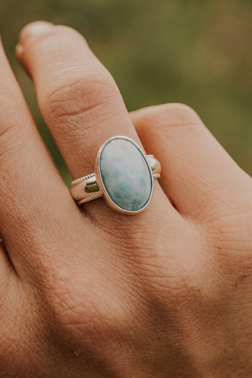 Sterling Rings | ROOLEE