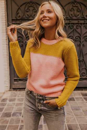 Women's Knit Sweaters for Fall/Winter | ROOLEE