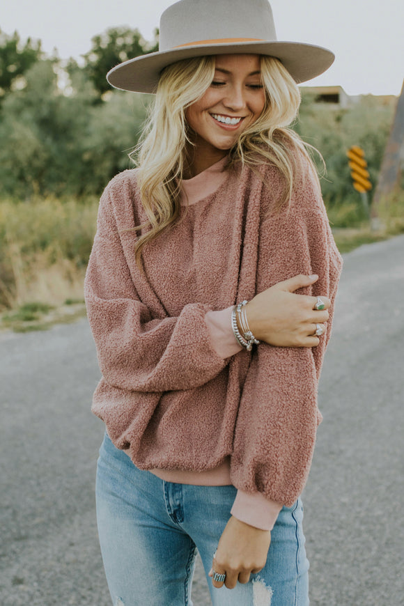 Cozy Outfits for Fall | ROOLEE